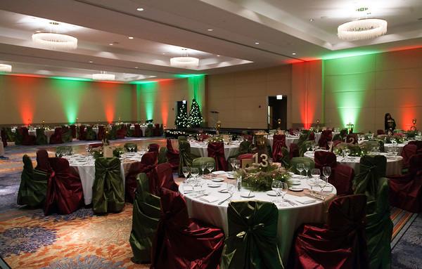 Climate Pros 2013 Christmas Gala